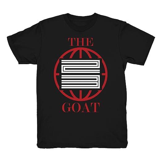 7e0a8cf2efa075 He Got Game 13 The Goat 23 Shirts Match Jordan 13 He Got Game Sneakers Black
