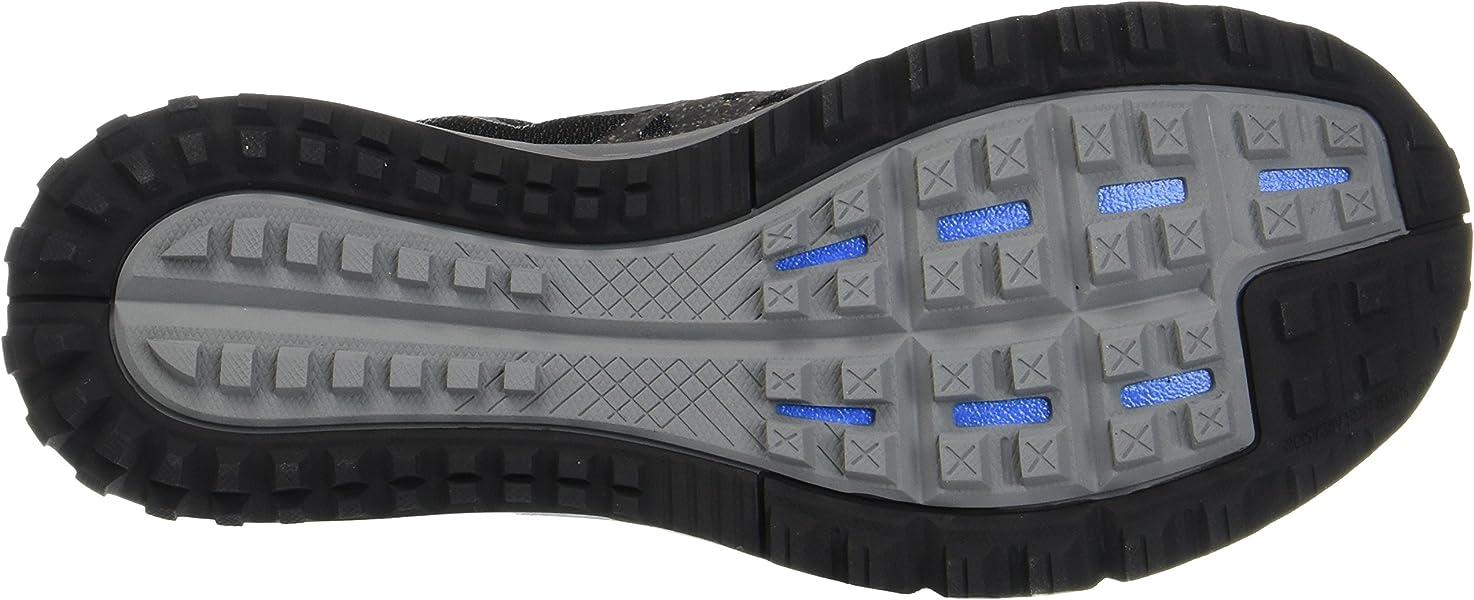 5a07debe7ae621 Nike Herren Air Zoom Wildhorse 3 GTX Laufschuhe