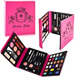 Amazon Price History for:SHANY All-in-One Makeup Palette with Tools and Eyes, Lips and Face Beauty Book