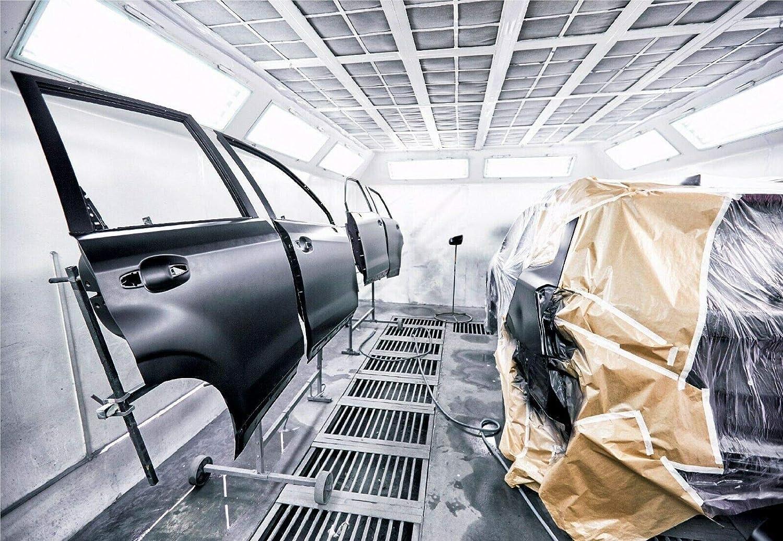 Cinta Adhesiva T4W 80/°C 50 Metros Cinta Adhesiva Cinta Adhesiva crep/é Pintor crep/é