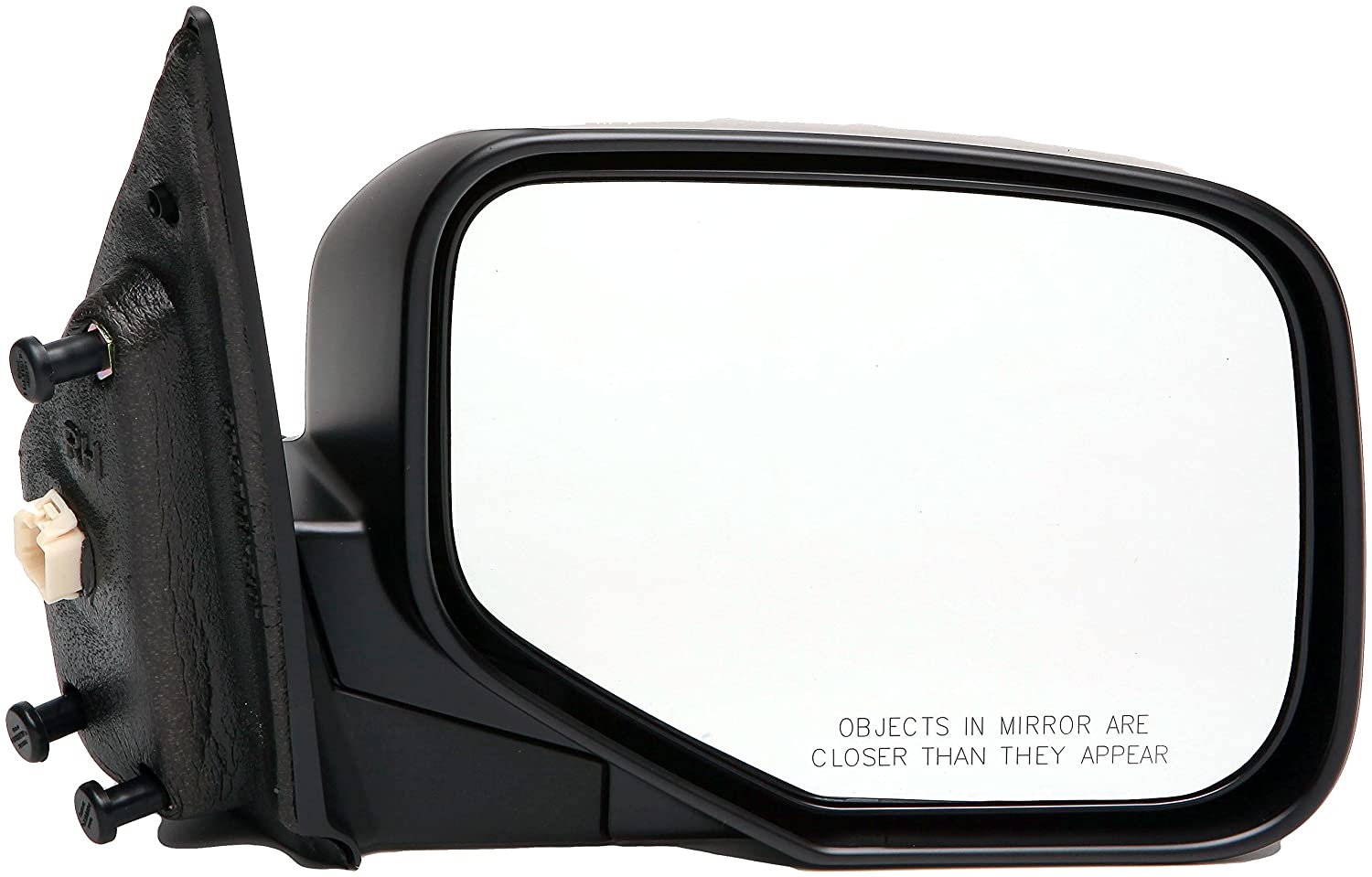 Dorman 955-1713 Honda Ridgeline Passenger Side Power Replacement Fold Away Side View Mirror