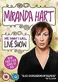 Miranda Hart - My, What I Call, Live Show [DVD] [2014]