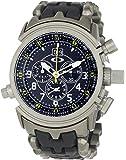 Oakley Men's 10-071 12 Gauge Titanium Watch
