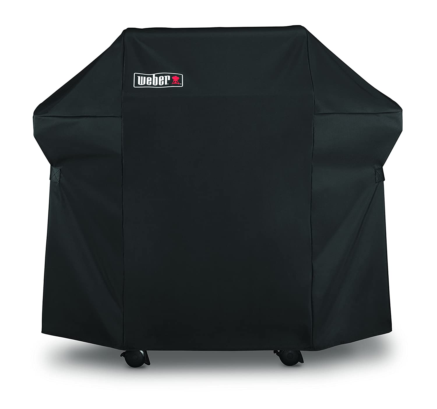 Weber 7106 Grill Cover with Storage Bag for Spirit 220 and 300 Series Gas Grills