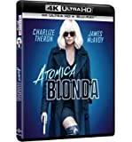 Atomica Bionda (Blu-Ray 4K Ultra HD + Blu-Ray)
