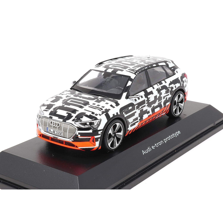 Audi e-Tron Prototype 1:43