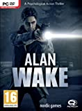 Alan Wake - Special Edition (PC DVD)
