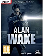 Alan Wake - Special Edition (PC DVD) [Importación inglesa]