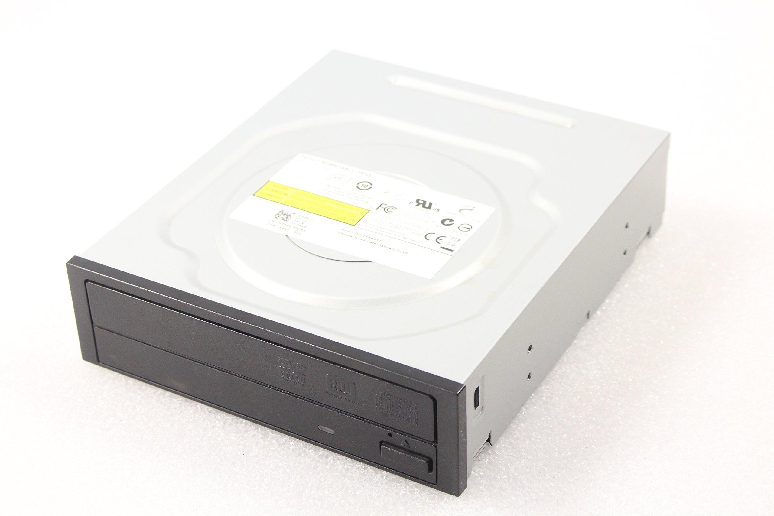 Dell Optiplex/Dimension/Inspiron 16x DVD+/-RW SATA Optical Drive- H344R