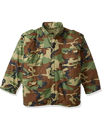 b4da3eeb991 Men s Military Outerwear