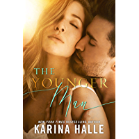 The Younger Man: A Standalone Romance (English Edition)