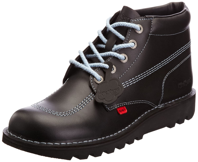 Schwarz(schwarz Sky schwarz) Kickers Herren 1-KF0000101BXM Stiefel