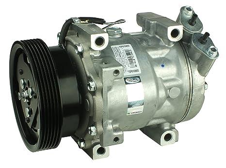 Delphi tsp0159853 Compresor, aire acondicionado Compresor, climática Compresor, aire acondicionado Compresor