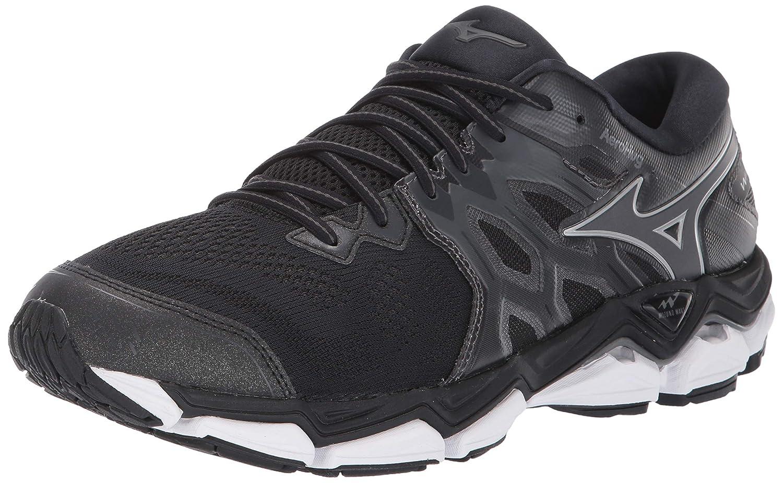Mizuno Mens Wave Horizon 3 Running Shoes Trainers Sneakers White Sports