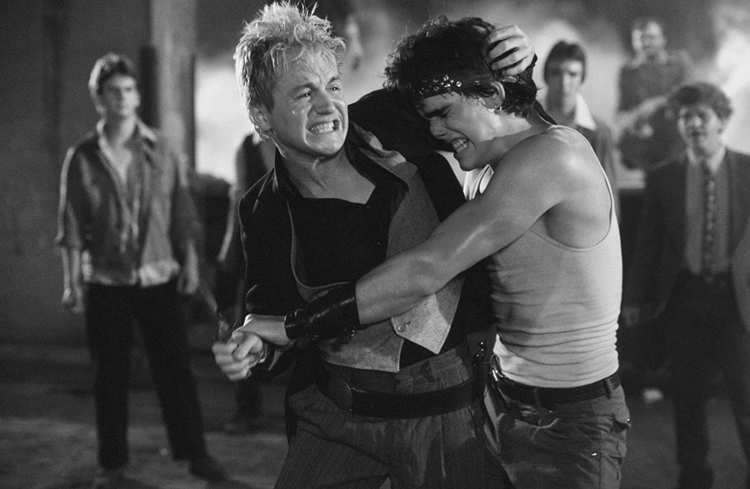 com rumble fish the criterion collection blu ray matt  com rumble fish the criterion collection blu ray matt dillon mickey rourke diane lane francis ford coppola movies tv