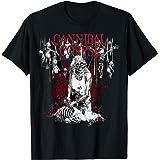 Cannibal Corpse - Butcher - Official Merchandise T-Shirt