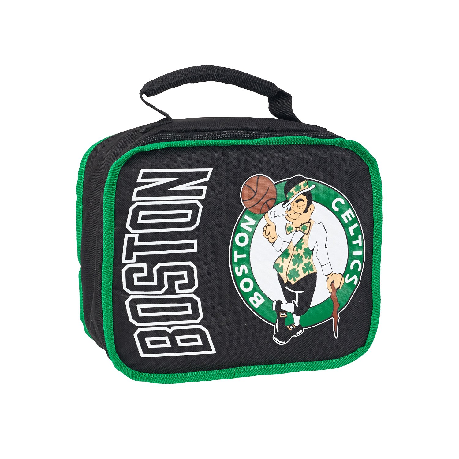 Officially Licensed NBA Boston Celtics Sacked Lunch Cooler