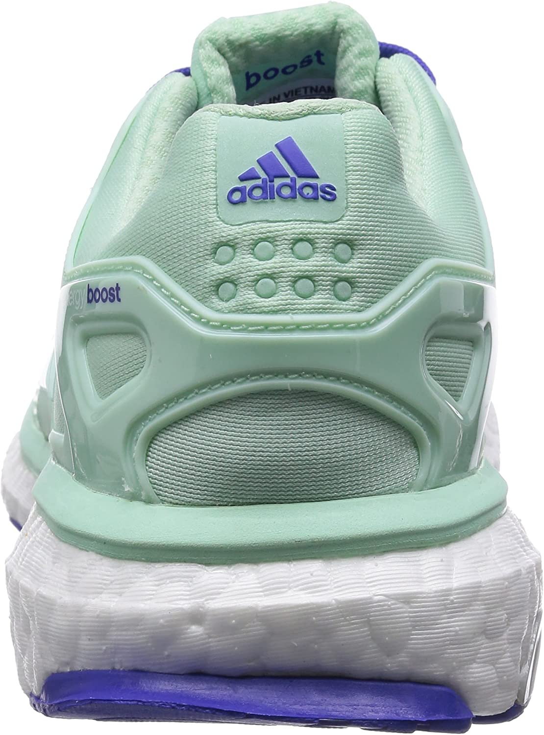 adidas Energy Boost ESM Womens Running Trainers Sneakers