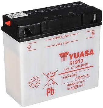 batterie moto 51913