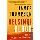 Helsinki Blood (An Inspector Vaara Novel Book 4)