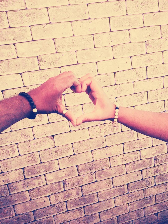 Couples Distance Bracelet photo review