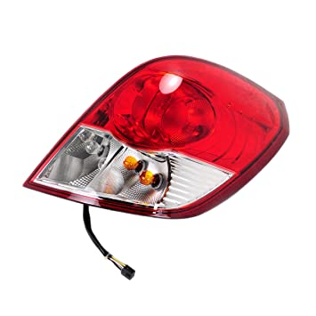 81sFFAd9XxL._SY355_ amazon com saturn vue xe, xr replacement tail light assembly  at honlapkeszites.co