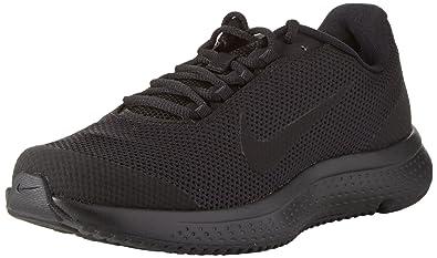 online retailer dddbc b47c0 Nike Runallday, Chaussures de Trail Homme, Noir Black Anthracite 002, 40.5  EU
