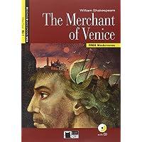 The merchant of Venice. Con CD [Lingua inglese]
