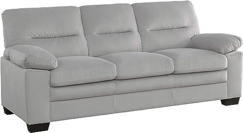 Reviewed: Lexicon Dawson Living Room Sofa