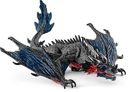 70520 Schleich Eldrador Creatures North America Dragons Dragon Diver Figure
