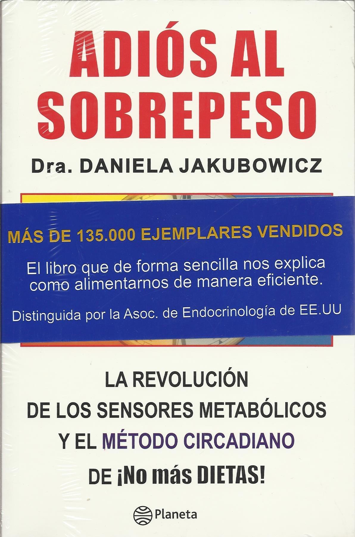 Dieta circadiana libro pdf gratis