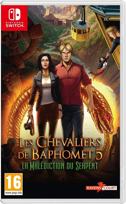 CHEVALIERS 2 LES BAPHOMET TÉLÉCHARGER EPISODE DE 5