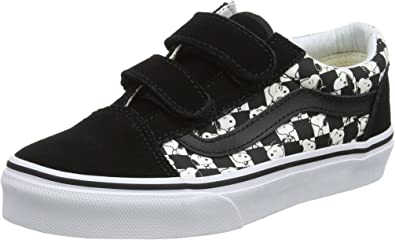 Vans Kids Old Skool V (Peanuts