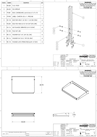 U Haul Trailer Hitch Wiring Diagram