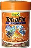 Tetra TetraFin Goldfish Flakes Food 12 g