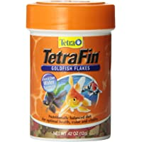 Tetra GoldFish Flakes 12g
