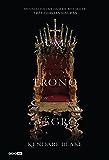 Um trono negro (Três coroas negras)
