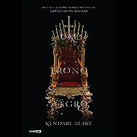 Um trono negro (Três coroas negras Livro 2)