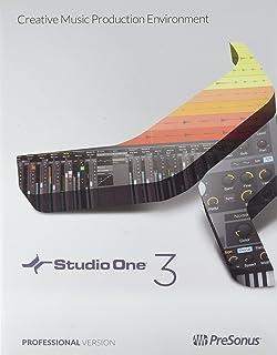 download presonus studio one 3 professional v3.5.4 win