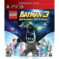 Lego Batman 3 Beyond Gotham - Ps3