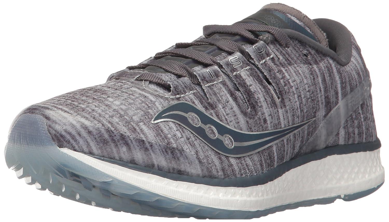 gris Saucony Libredom Iso, Chaussures de Fitness Femme