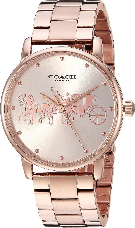 COACH Womens Grand
