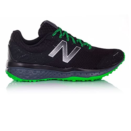 New Balance Men's 610v5 Trail Running Shoes: Amazon.co.uk