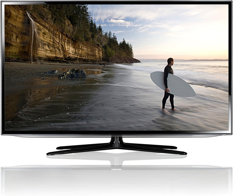 Samsung UE50ES6100 - Televisión LED de 50 pulgadas, Full HD (200 Hz), color negro: Amazon.es: Electrónica
