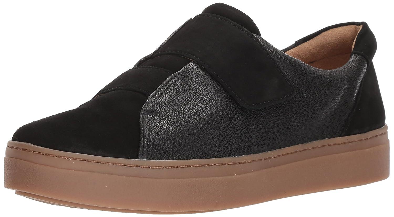 Naturalizer Women's Charlie Sneaker B071RMLCTV 7 B(M) US|Black
