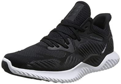 pretty nice 0e9a8 81b9b adidas Mens Alphabounce Beyond M, CORE BlackCORE BlackFootwear White, 8