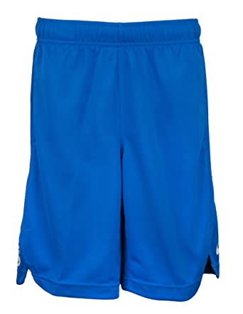 4e53be225195 Image Unavailable. Image not available for. Color  Nike Boys KD Elite Dri-Fit  Basketball Shorts ...