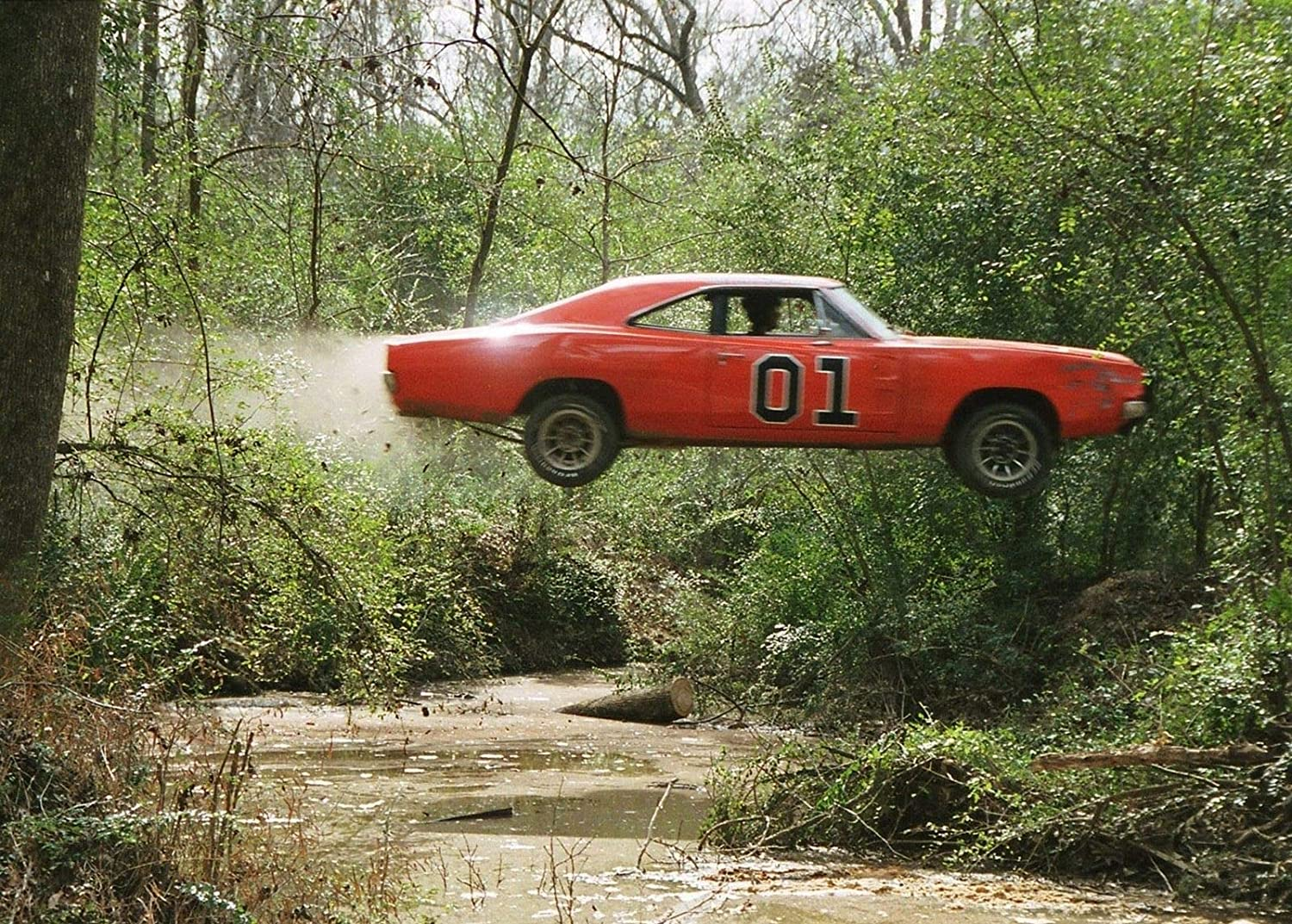 Amazon.com: The Dukes Of Hazzard General Lee 8 x 10 Metal Aluminum Tin  Gloss Sign: Everything Else