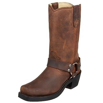 """c0baf3a2e Durango Women's RD594 10"""" Crossroads Harness Boot ..."""