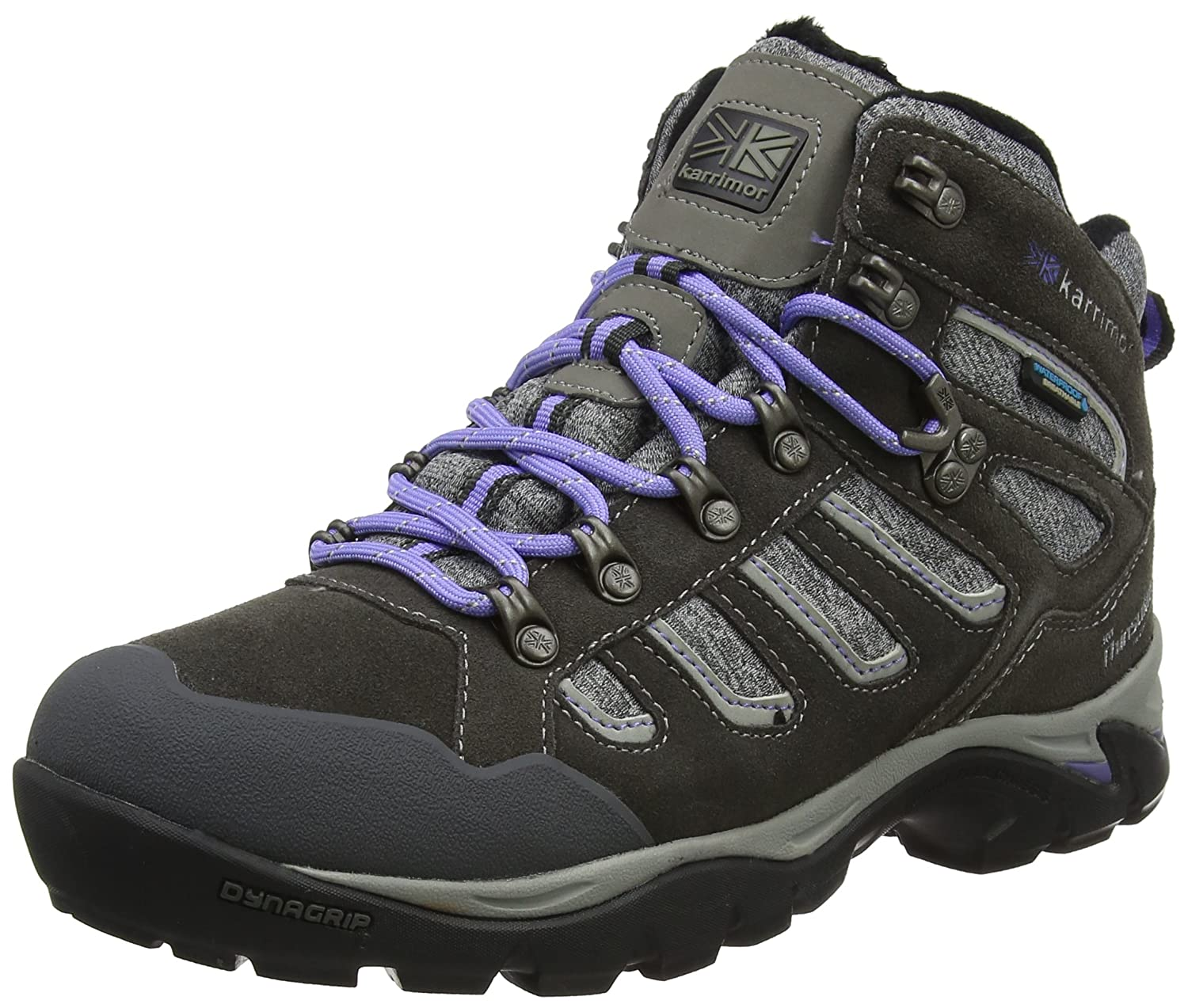 Karrimor Damen Bodmin Winter Ladies Weathertite Trekking-& Wanderstiefel